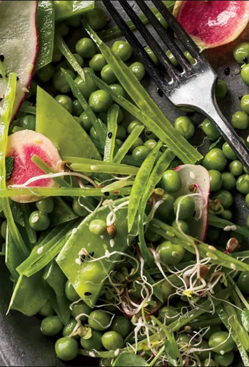 snow-pea-salad